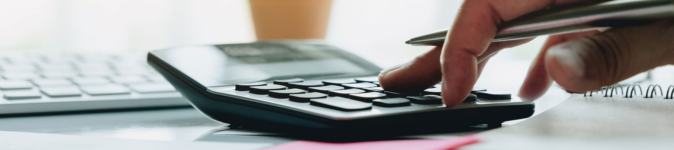 Bookkeeping services for doctors