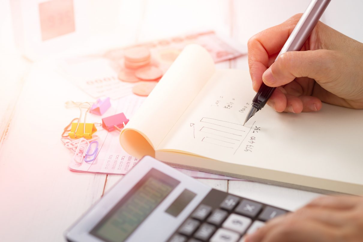 Image of accounting & taxation wealth health check