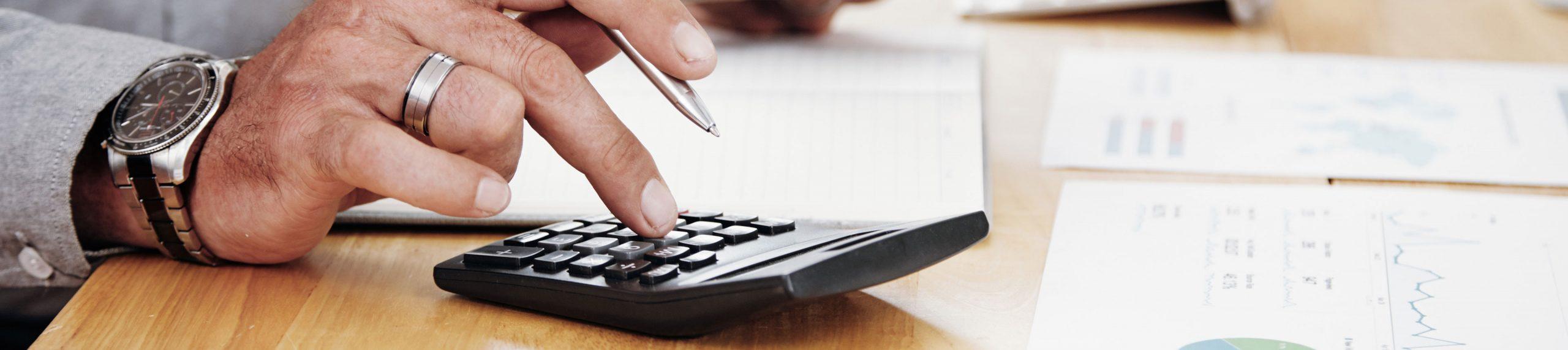 Specialist tax advice