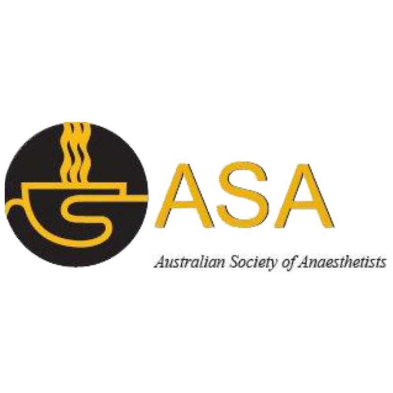 Australian society of Anesthetists